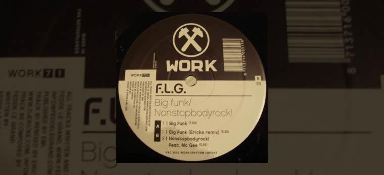 Fedde Le Grand - Big Funk