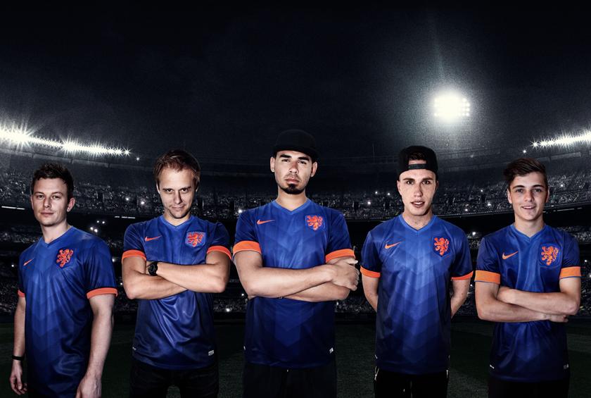 Dutch DJ Team