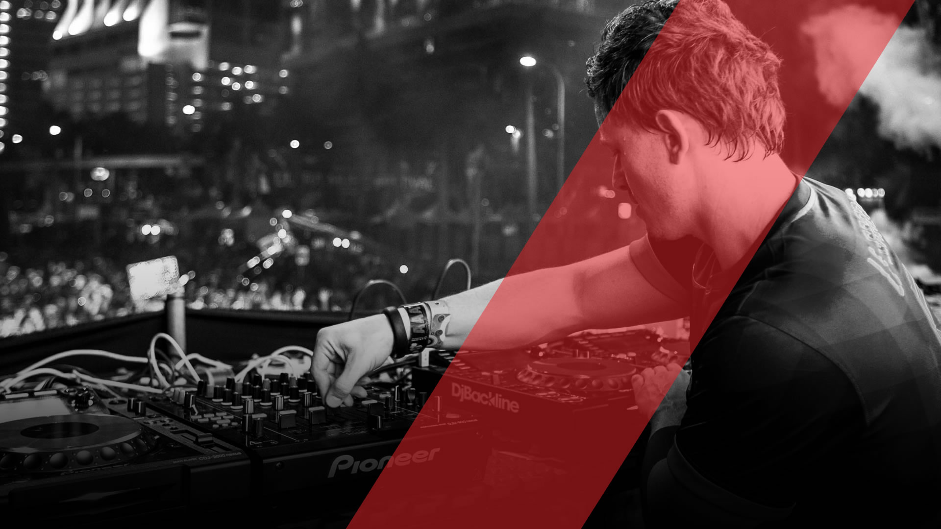 FEDDE LE GRAND TO UNLEASH 6 NEW TRACKS AT UMF