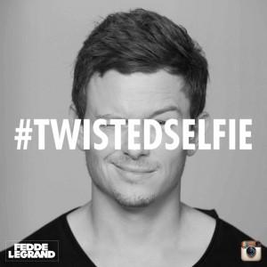 #TwistedSelfie