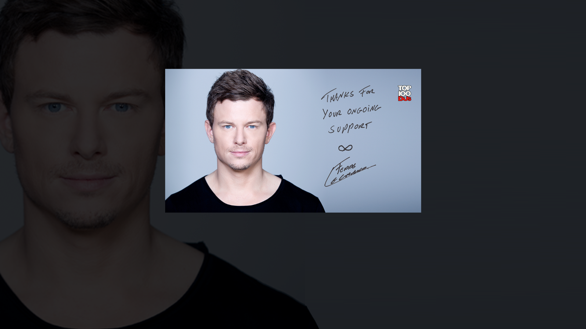 Fedde thanks you for your ongoing support