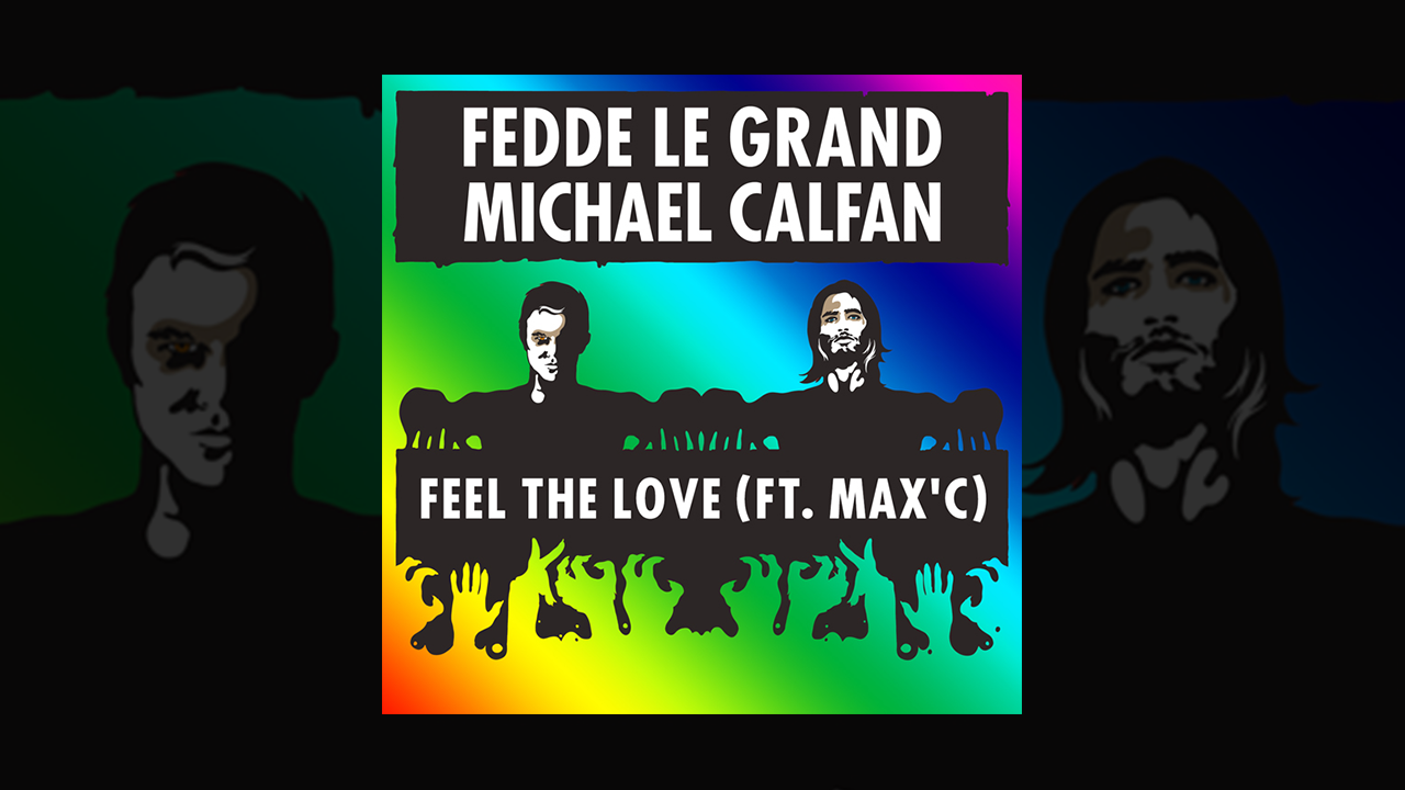 FEEL THE LOVE (FREE DOWNLOAD)