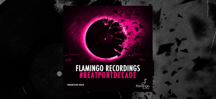 #beatportdecade Flamingo Recordings