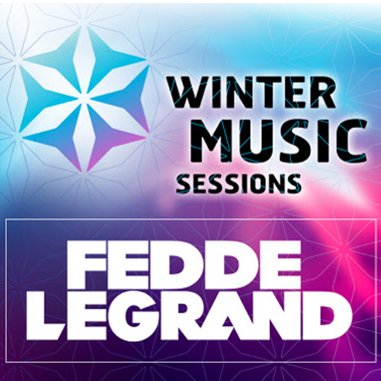 Winter Music Session