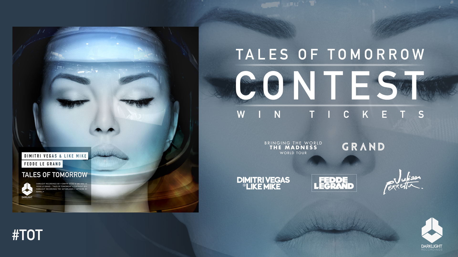 Tales of Tomorrow Contest