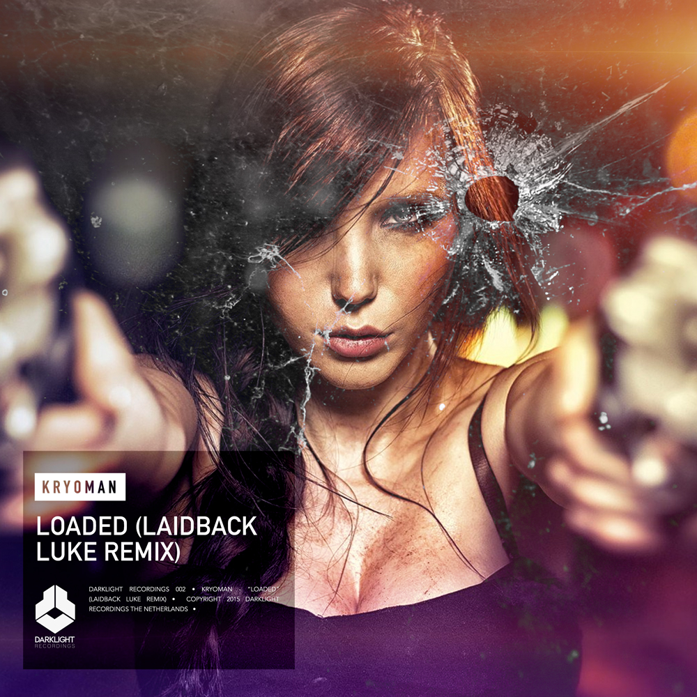 Kryoman - Loaded (Laidback Luke remix) out now on Beatport