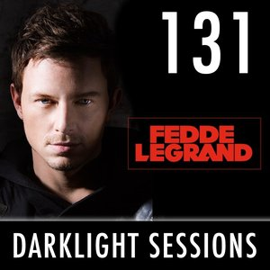 Darklight Sessions 131 (Incl. guestmix Kryoman)