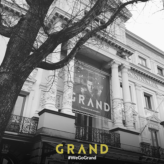 GRAND TEASER NOW AVAILABLE. FULL AFTERMOVIE COMING SOON.