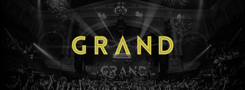 ONLINE NOW: The official 4k GRAND aftermovie