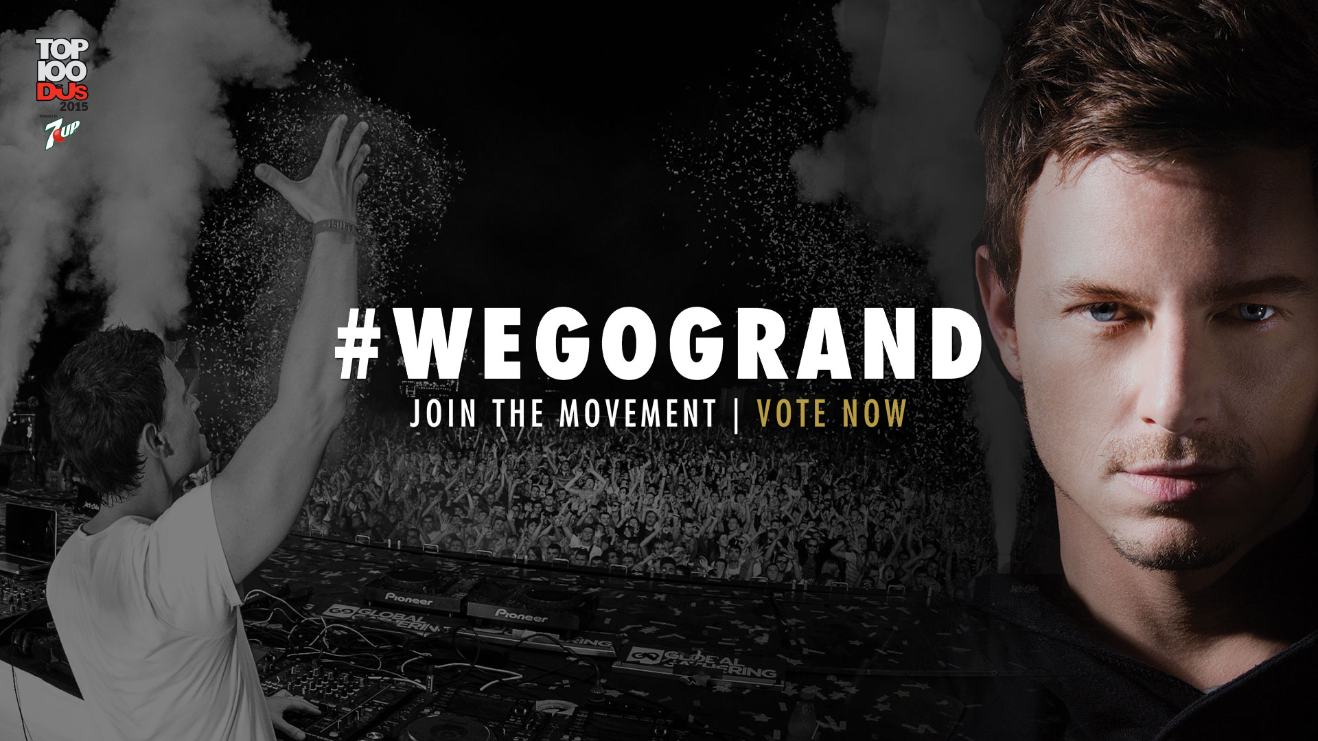 #WeGoGRAND