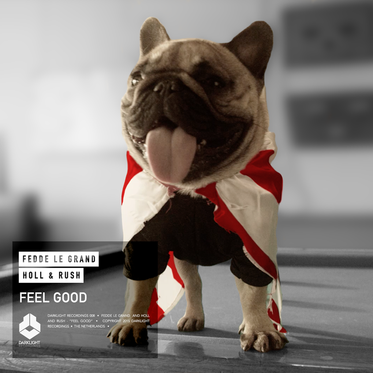 OUT NOW: Fedde Le Grand and Holl & Rush - Feel Good