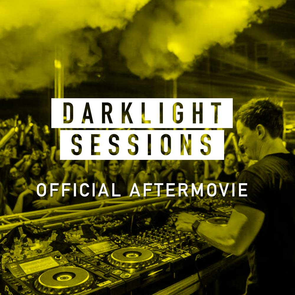 Fedde Le Grand present Darklight Sessions at ADE 2015