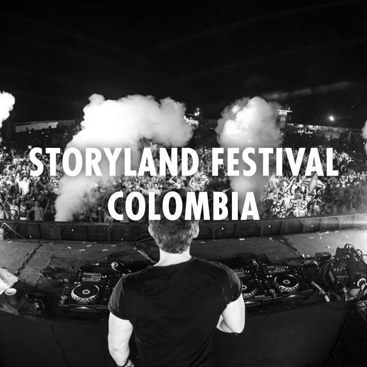 Storyland Festival