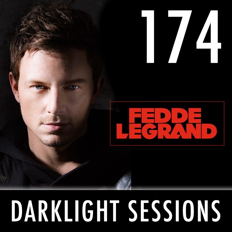 Darklight Sessions 174 (2013 Yearmix rerun)