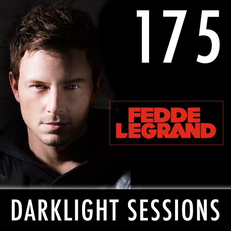 Darklight Sessions 175 (2014 Yearmix rerun)