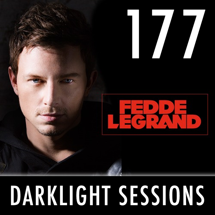 Darklight Sessions 177 (Darklight Recordings 2015 Throwback Special)