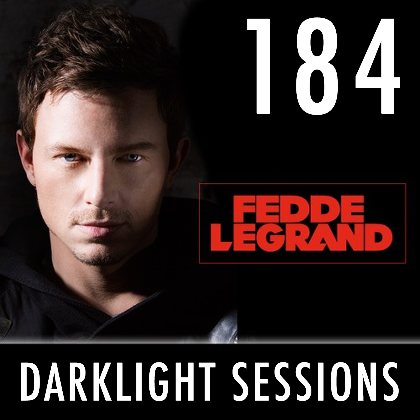 Darklight Sessions 184