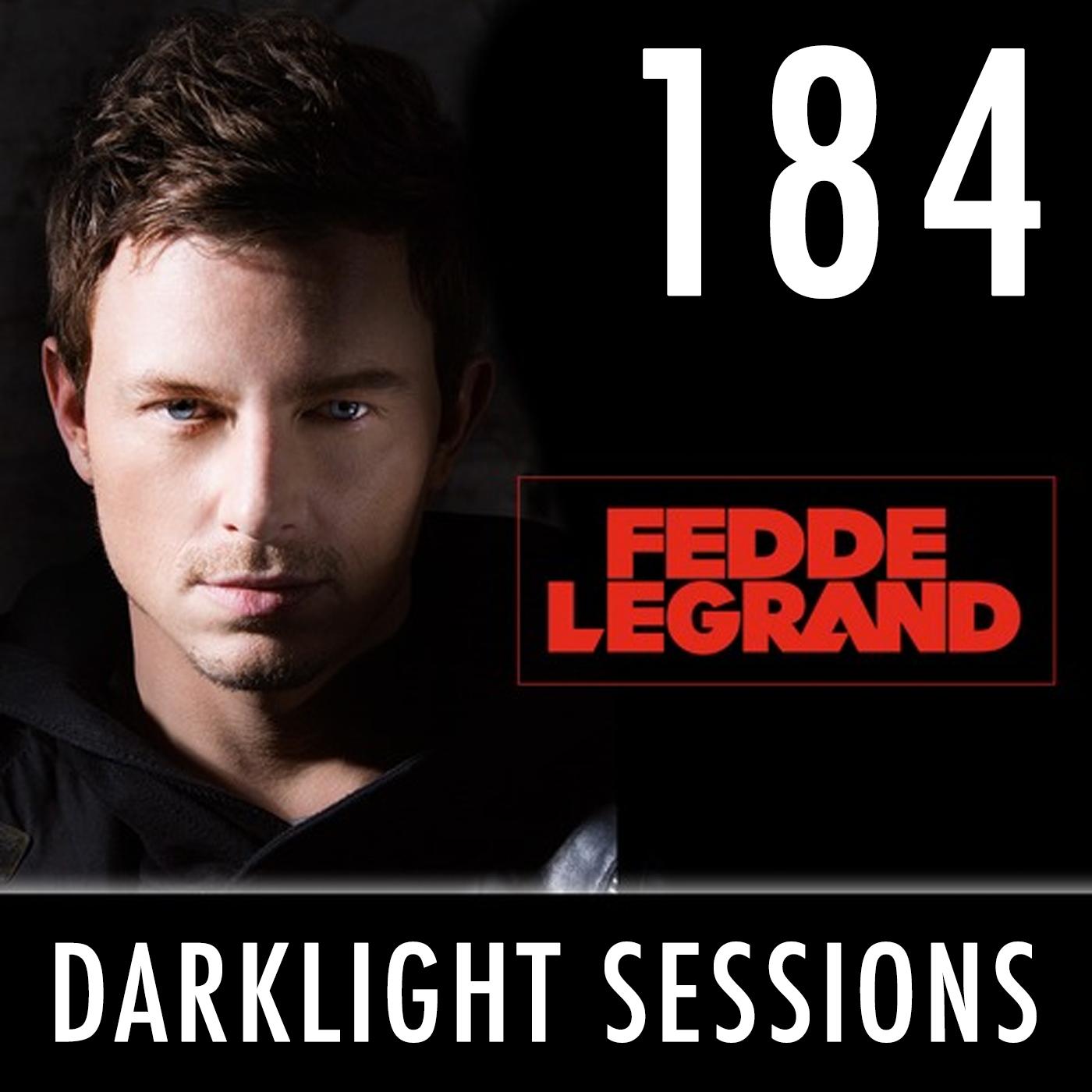 Darklight Sessions 184