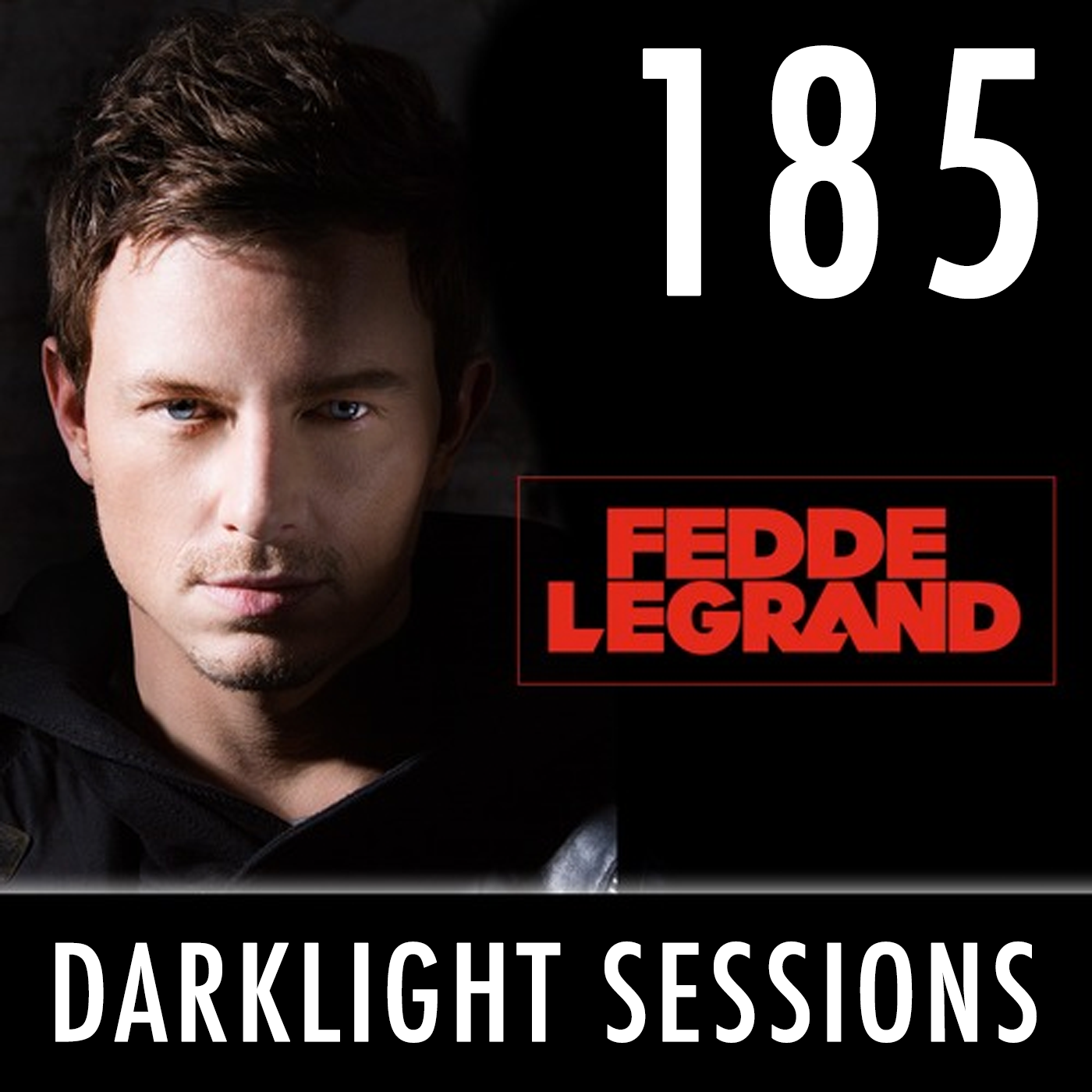 Darklight Sessions 185