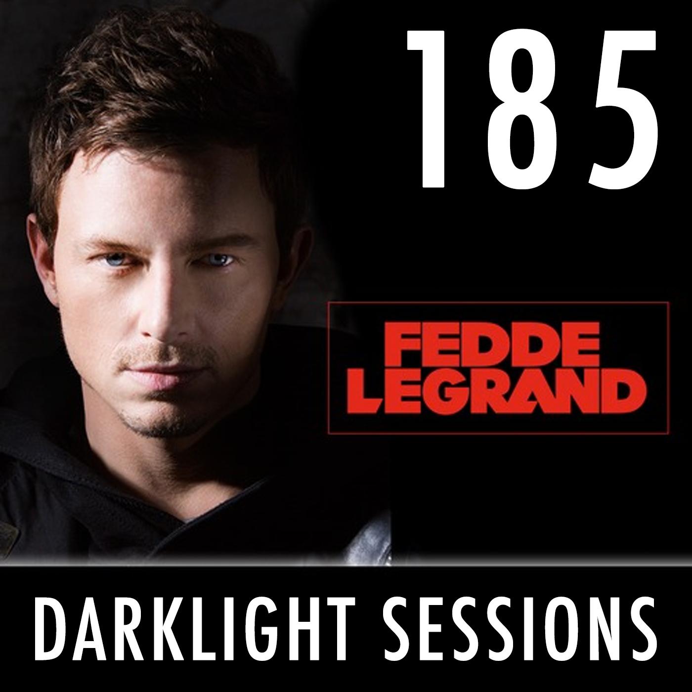 Darklight Sessions 185