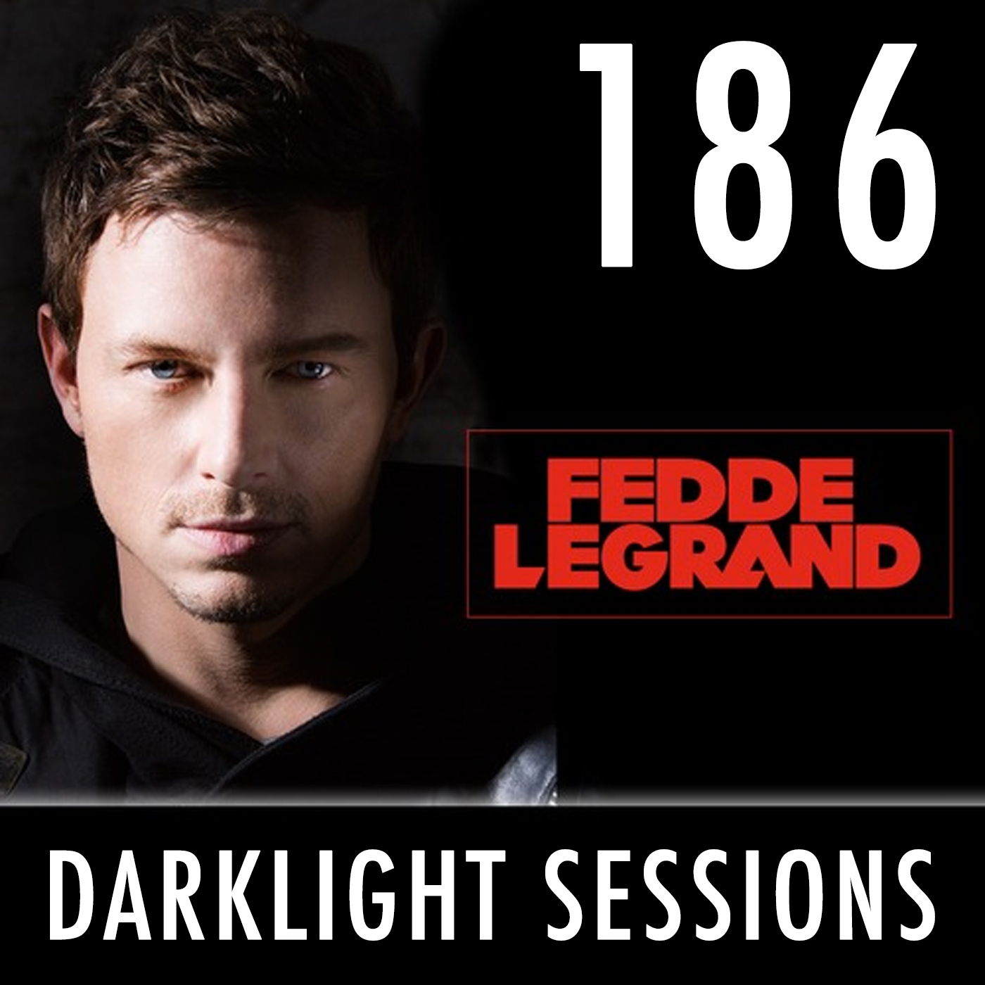 Darklight Sessions 186