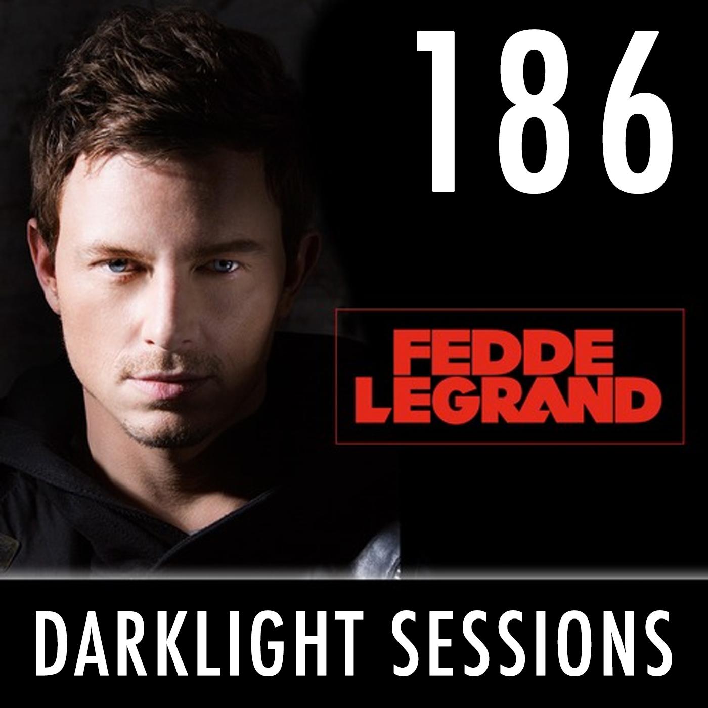Darklight Sessions 186