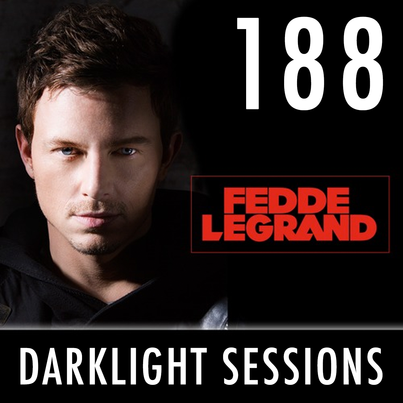 Darklight Sessions 188 (Ultra 2016 Special)