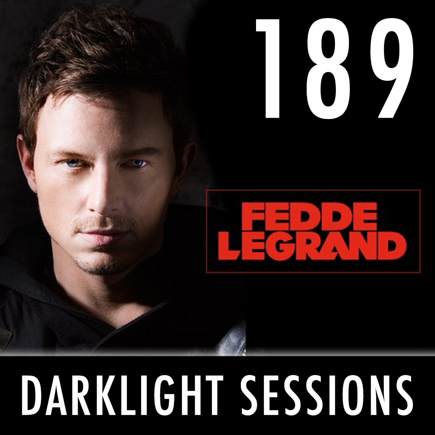 Darklight Sessions 189