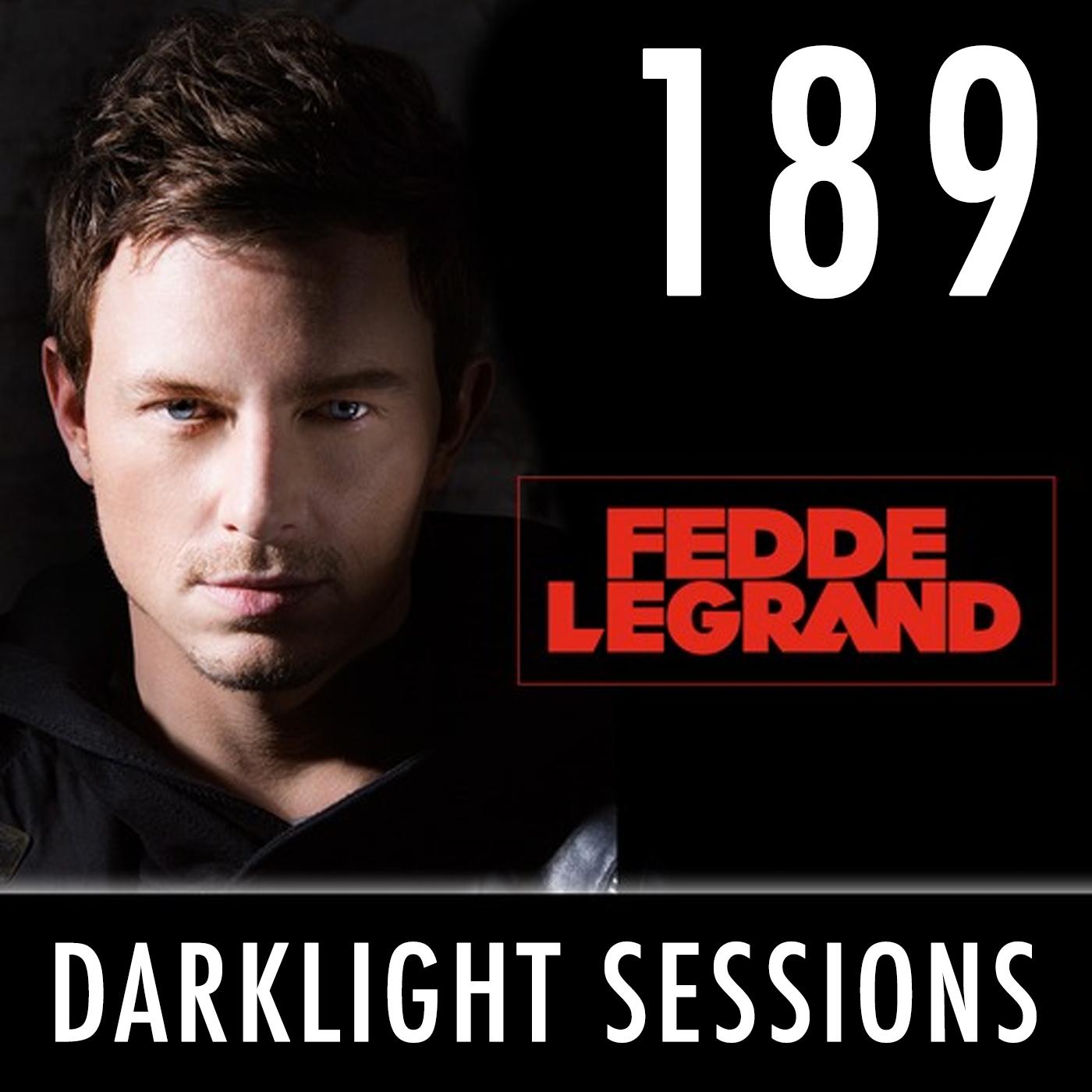 Darklight Sessions 189