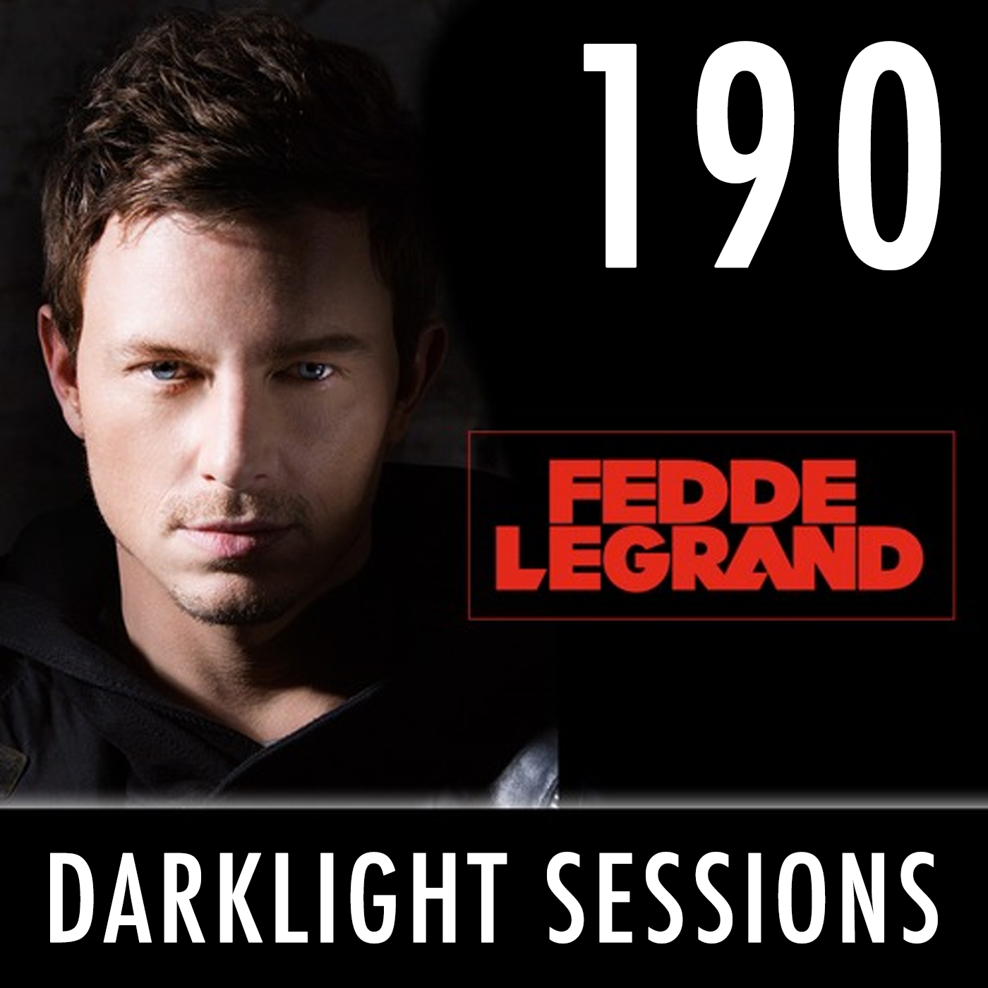 Darklight Sessions 190