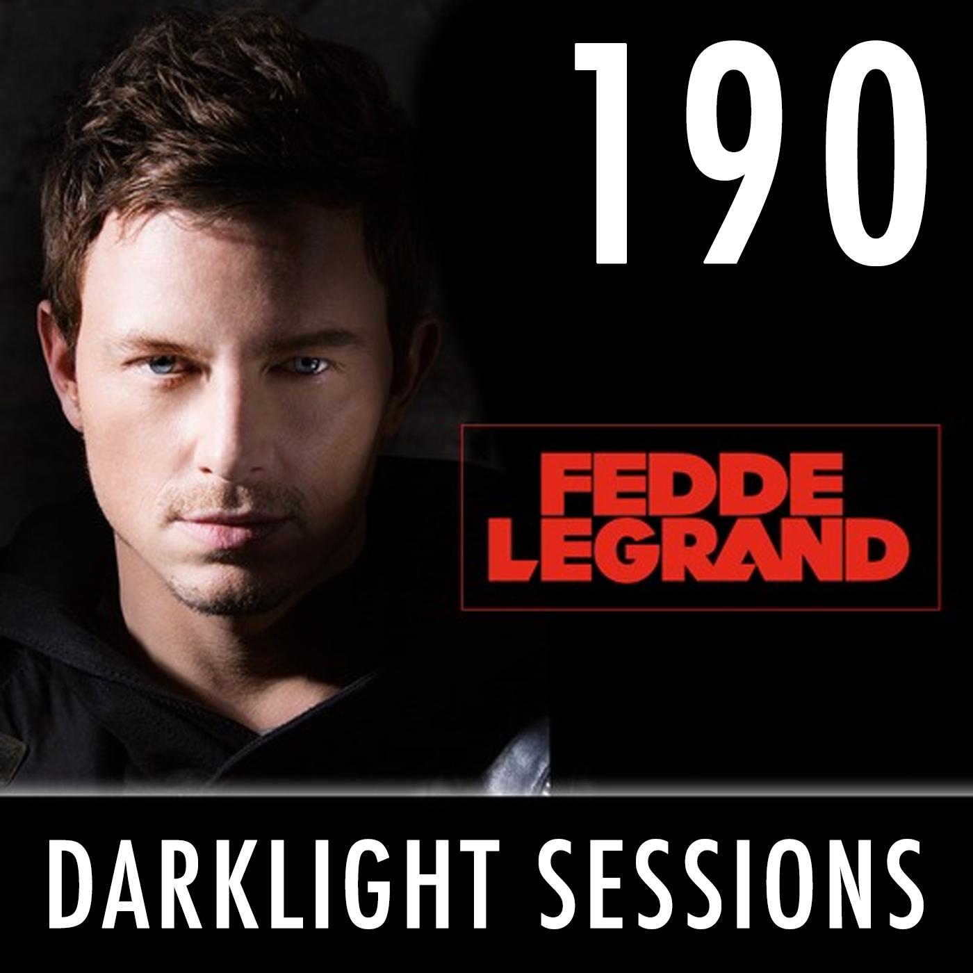 Darklight Sessions 190