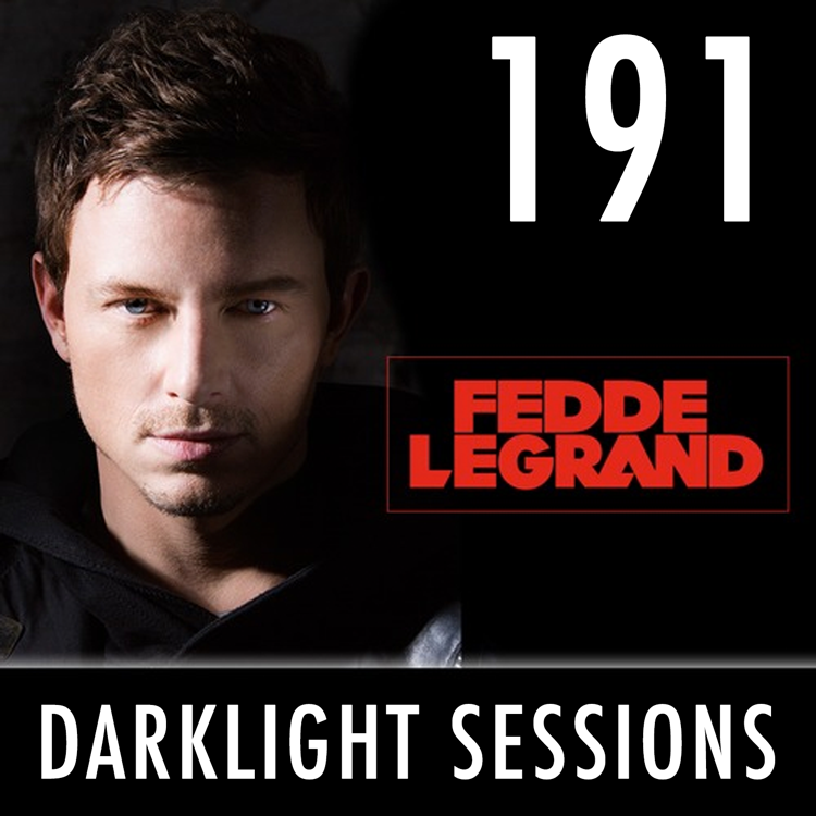 Darklight Sessions 191