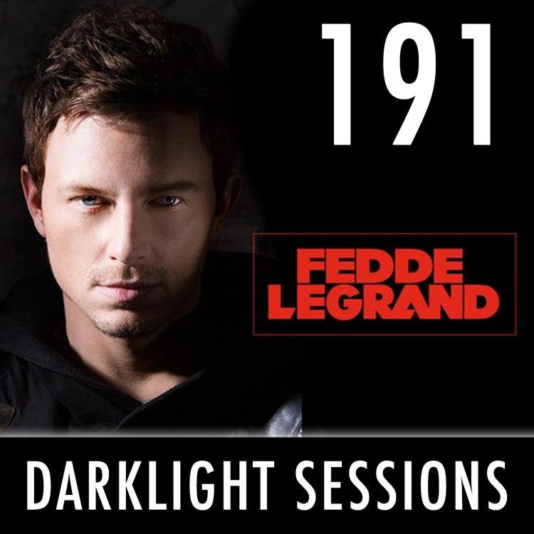 Darklight Sessions 191