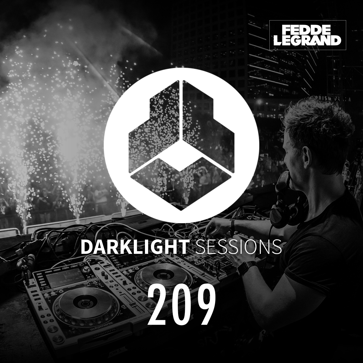 Darklight Sessions 209