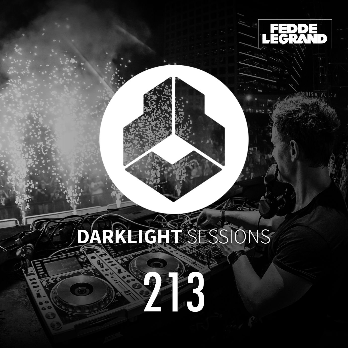 Darklight Sessions 213