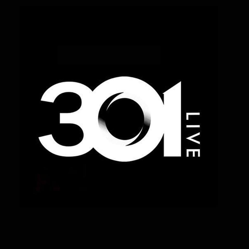 301 Live