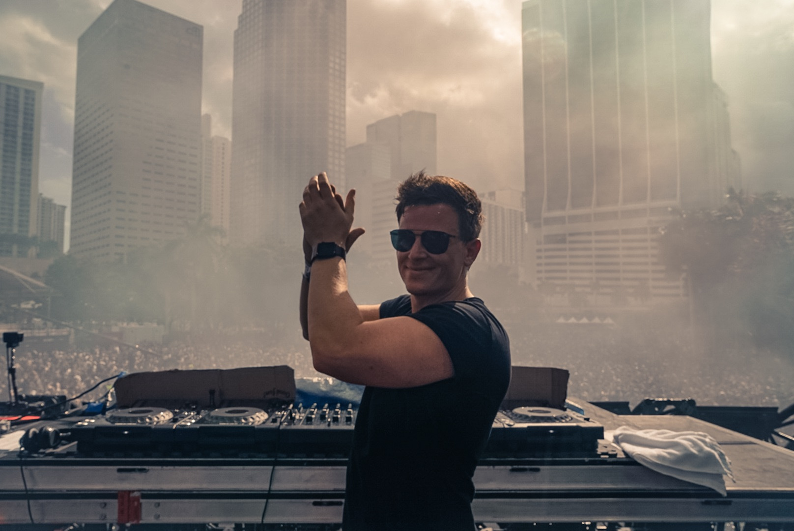 Fedde Le Grand Dropping Some Stellar New Releases