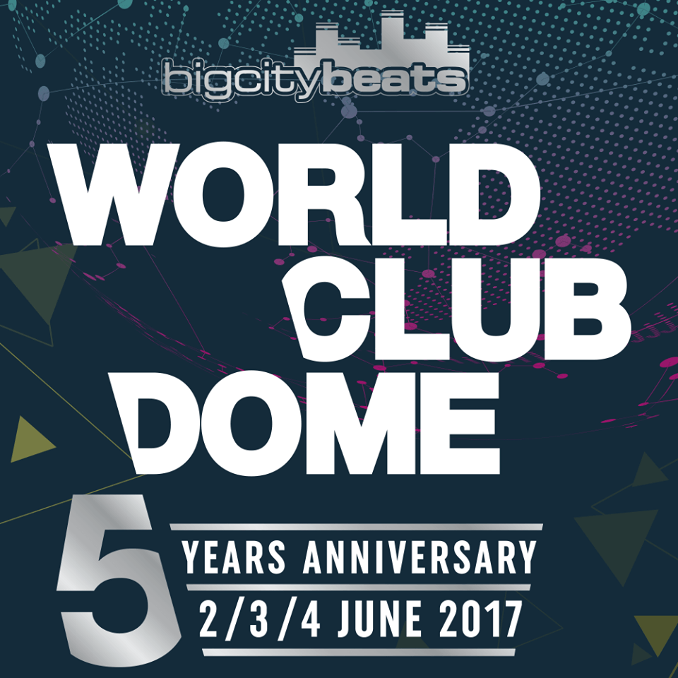 Big City Beats World Club Dome