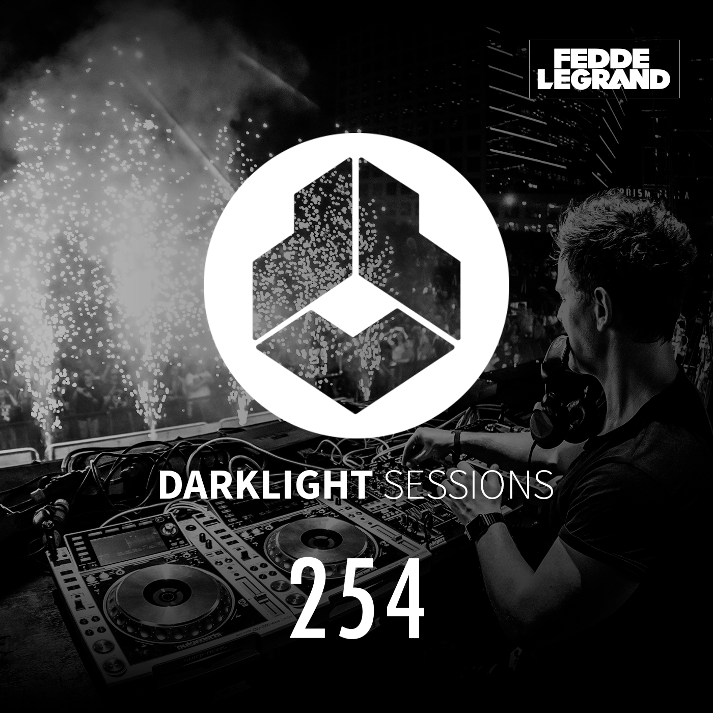 Darklight Sessions 254