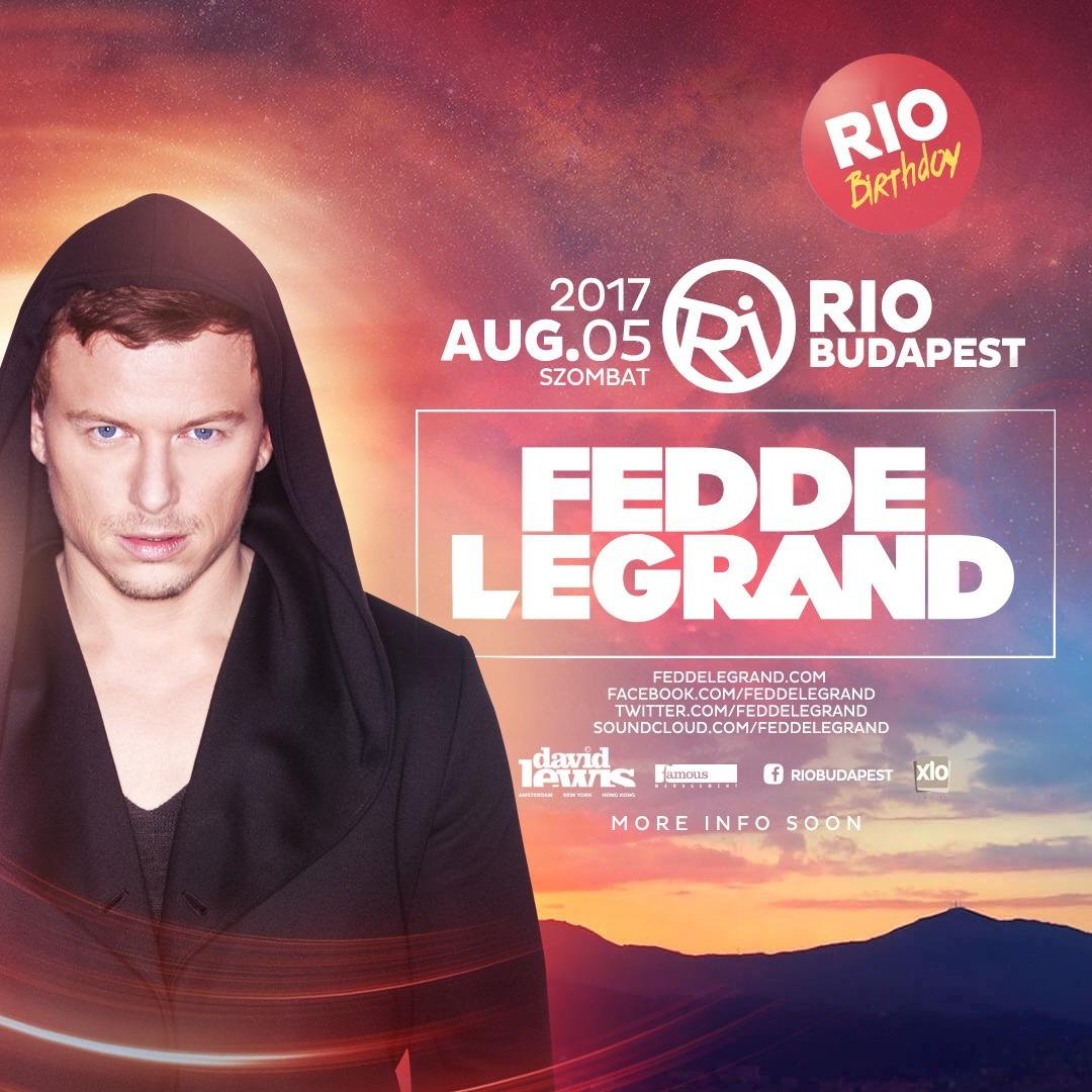 Rio Budapest