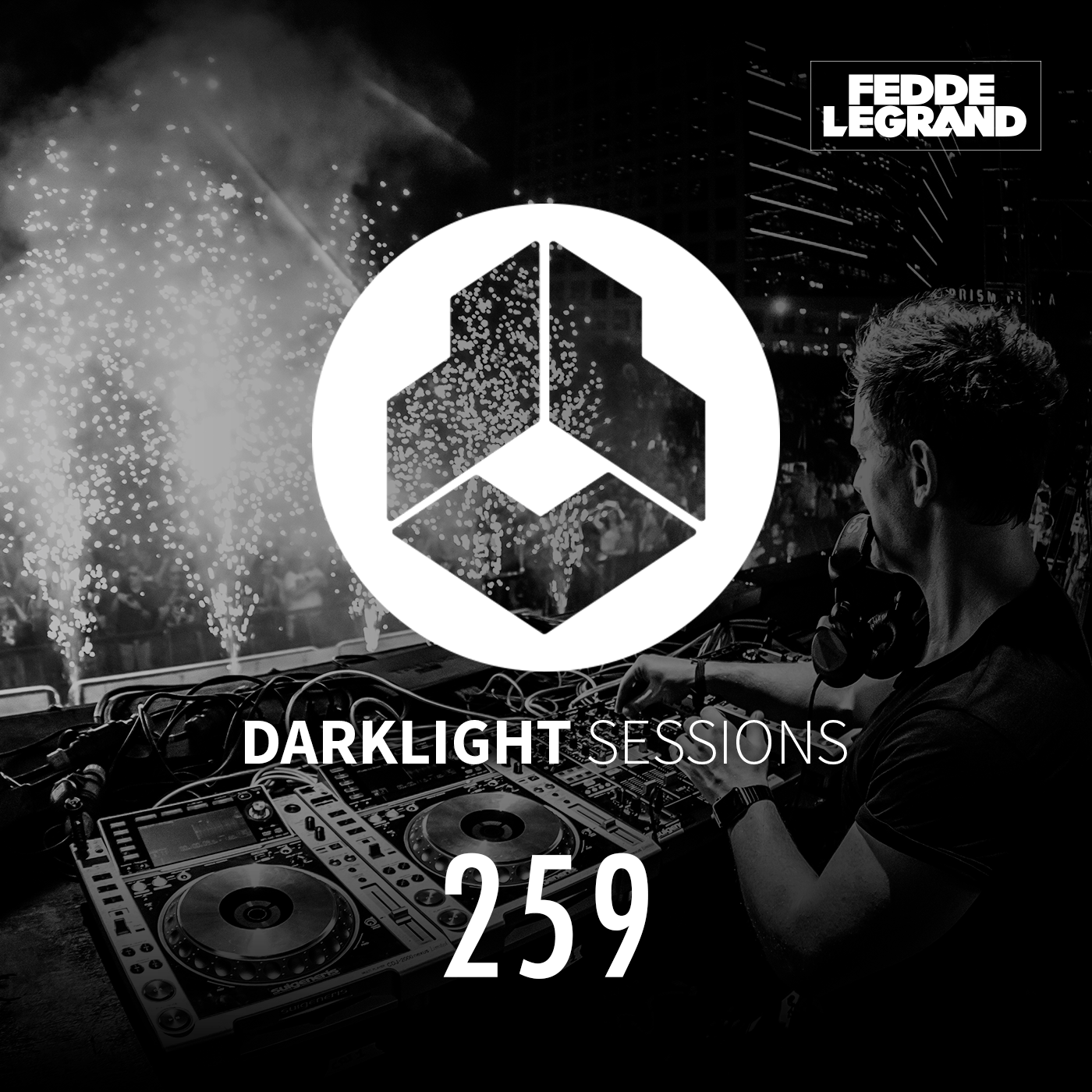 Darklight Sessions 259 (Summer Special)