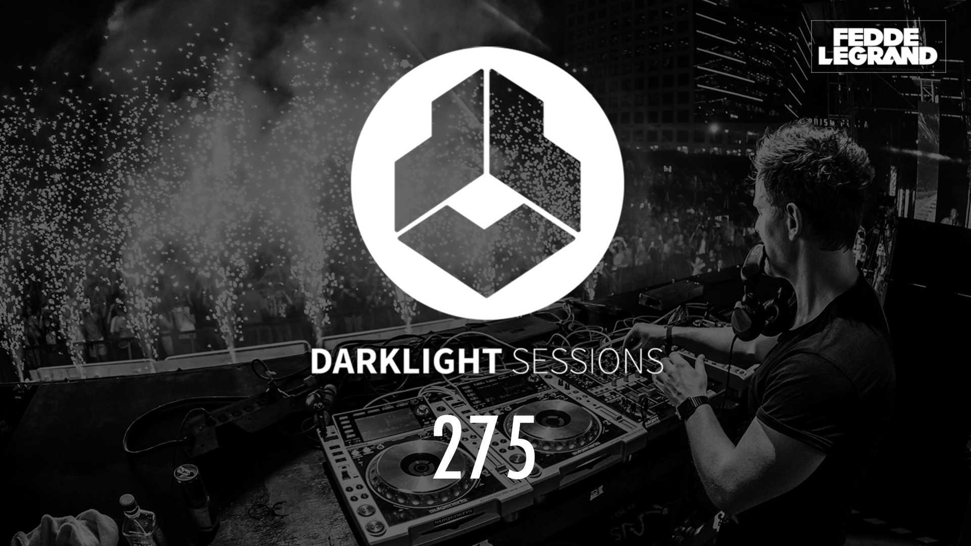 Darklight Sessions 275