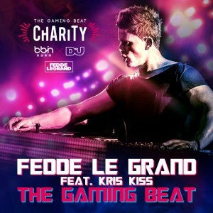 Fedde Le Grand feat. Kriss Kiss - The Gaming Beat