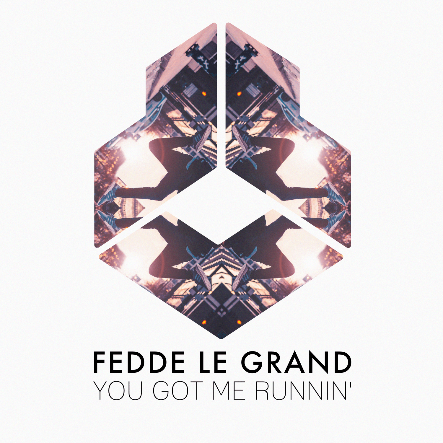 Fedde Le Grand - You Got Me Runnin' [OUT VIA DARKLIGHT RECORDINGS]