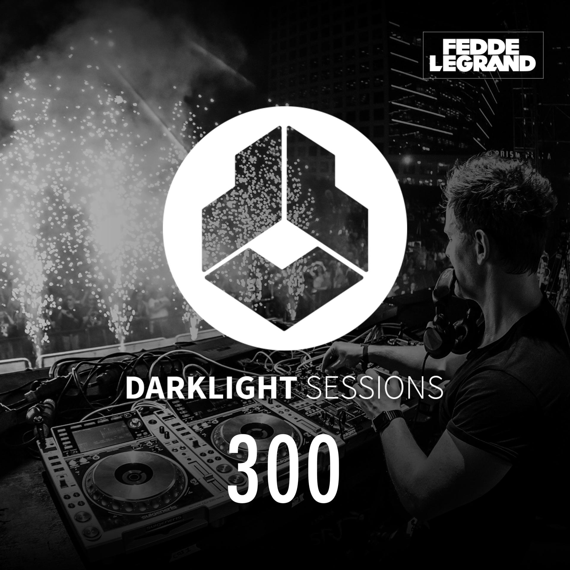 Darklight Sessions 300
