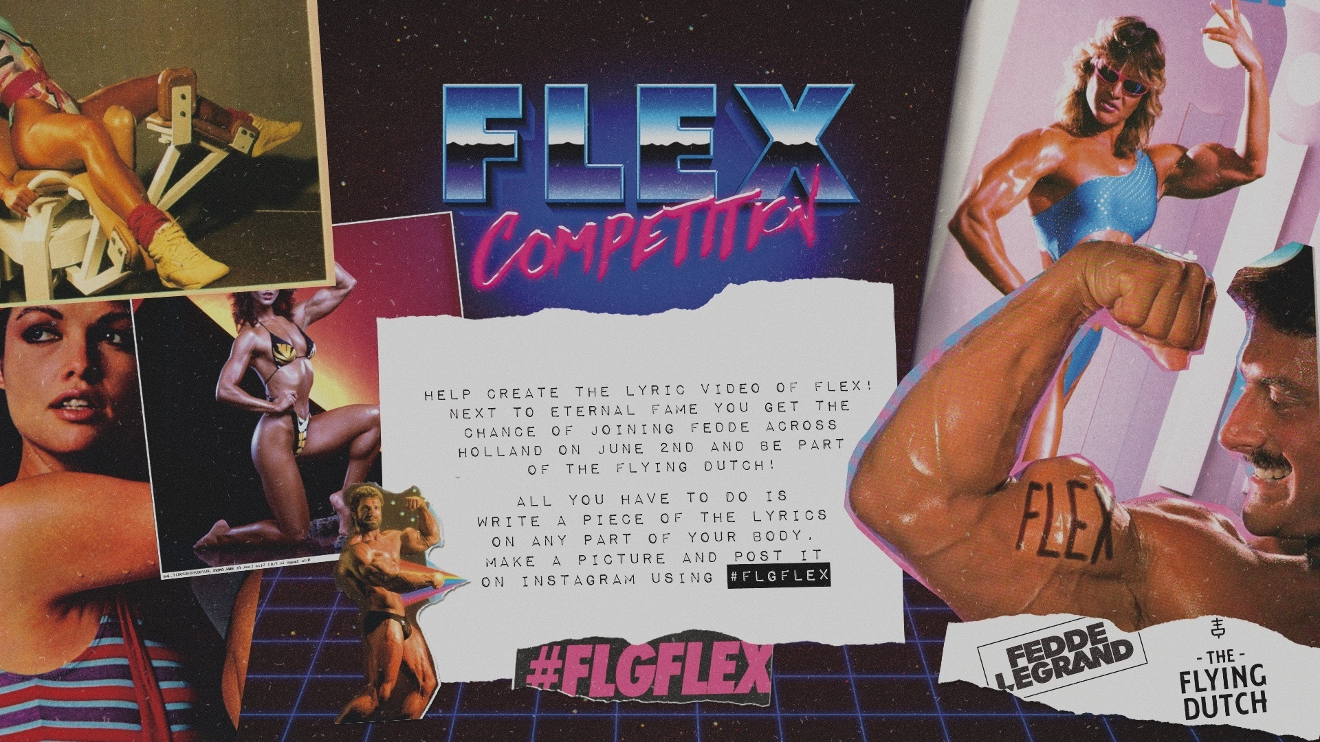 FLEX Competition