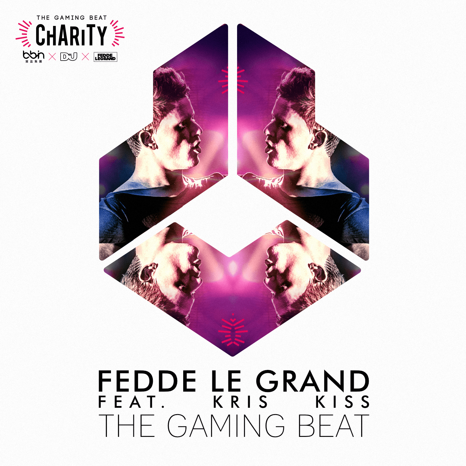 Fedde Le Grand feat. Kris Kiss - The Gaming Beat
