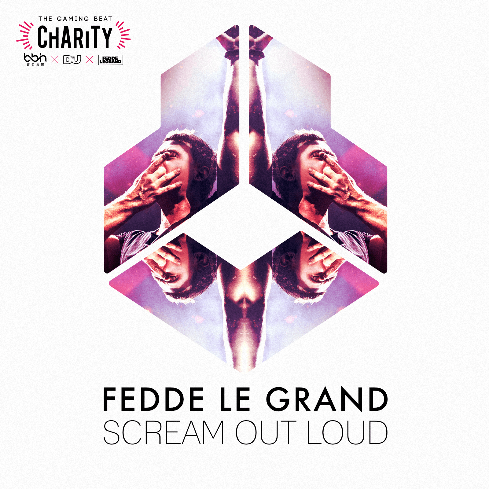 Fedde Le Grand - Scream Out Loud