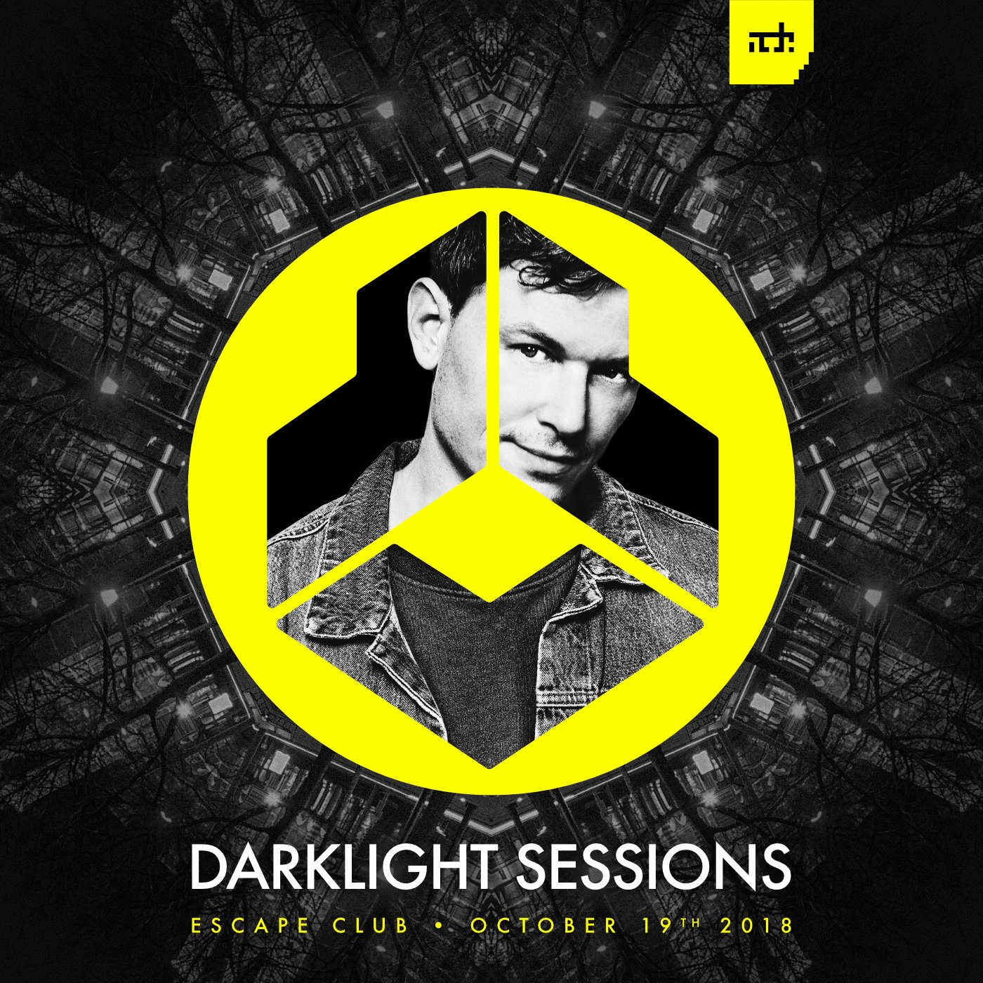 LINE-UP DARKLIGHT SESSIONS AT ADE