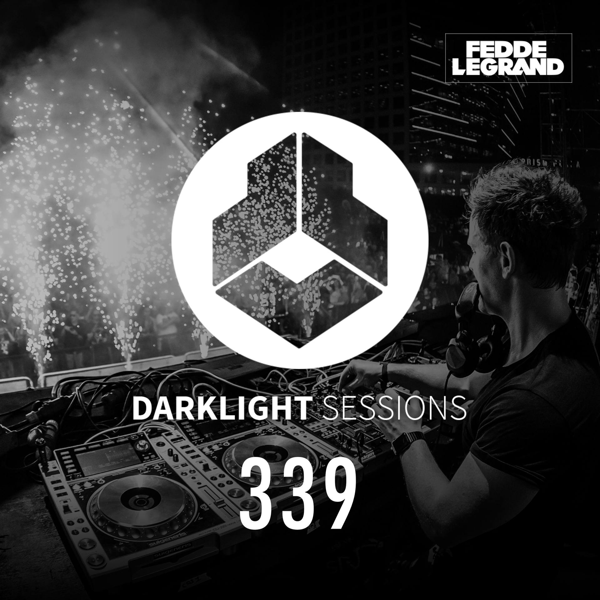 Darklight Sessions 339